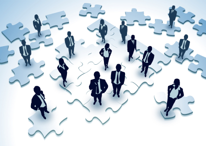 organization fusion consultant specialists